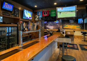 Mashpee Sports Bar